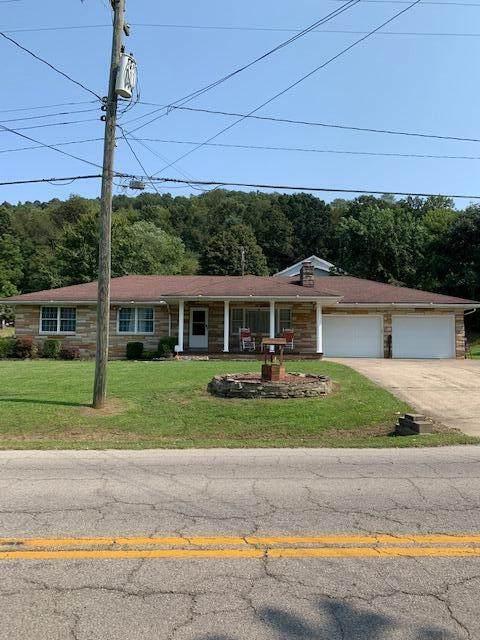643 Fairlane Drive, Vanceburg, KY 41179 (MLS #20119954) :: Nick Ratliff Realty Team