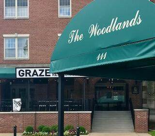 111 Woodland Avenue #311, Lexington, KY 40502 (MLS #20120233) :: Vanessa Vale Team