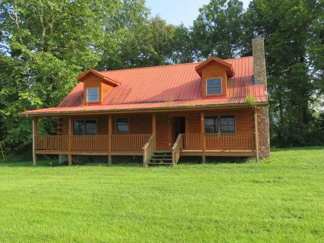 537 Cat Creek Road, Stanton, KY 40380 (MLS #20120267) :: Nick Ratliff Realty Team