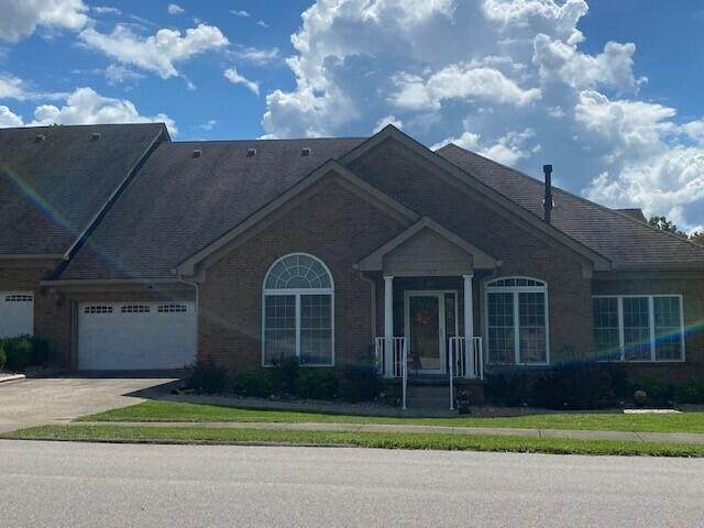 103 Arbor View Drive, Frankfort, KY 40601 (MLS #20120412) :: Better Homes and Garden Cypress