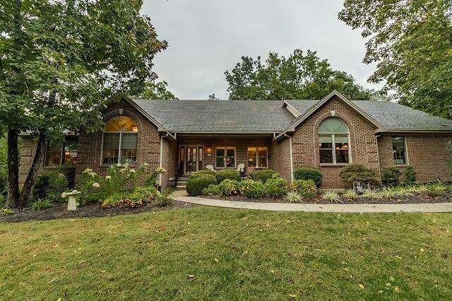 1191 Bridge Hill Road, Lawrenceburg, KY 40342 (MLS #20120424) :: Nick Ratliff Realty Team