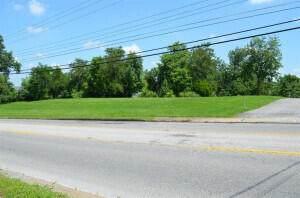 501 South College Street, Harrodsburg, KY 40330 (MLS #20120459) :: Nick Ratliff Realty Team