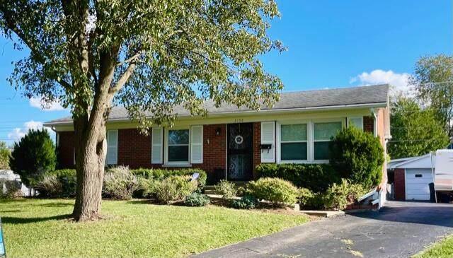 2152 Jasmine Drive, Lexington, KY 40504 (MLS #20120687) :: Nick Ratliff Realty Team