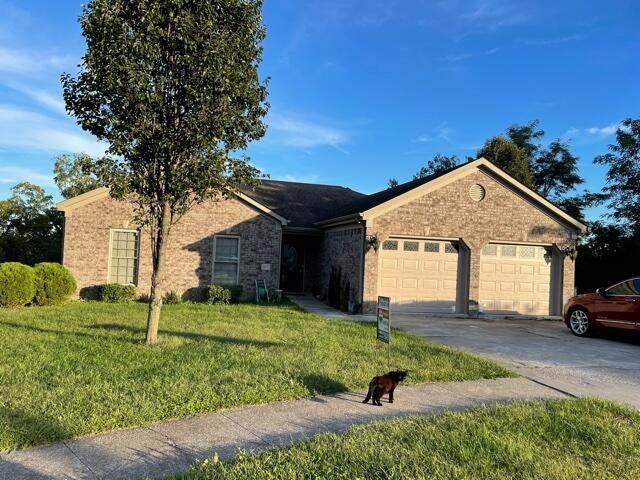 1077 Amberly Way, Richmond, KY 40475 (MLS #20120819) :: Nick Ratliff Realty Team