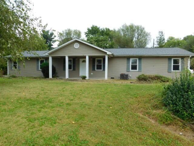 1280 Alton Road, Lawrenceburg, KY 40342 (MLS #20120870) :: Nick Ratliff Realty Team