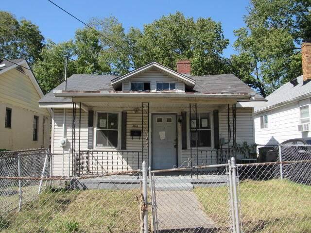 364 Roosevelt Boulevard, Lexington, KY 40508 (MLS #20120961) :: Nick Ratliff Realty Team