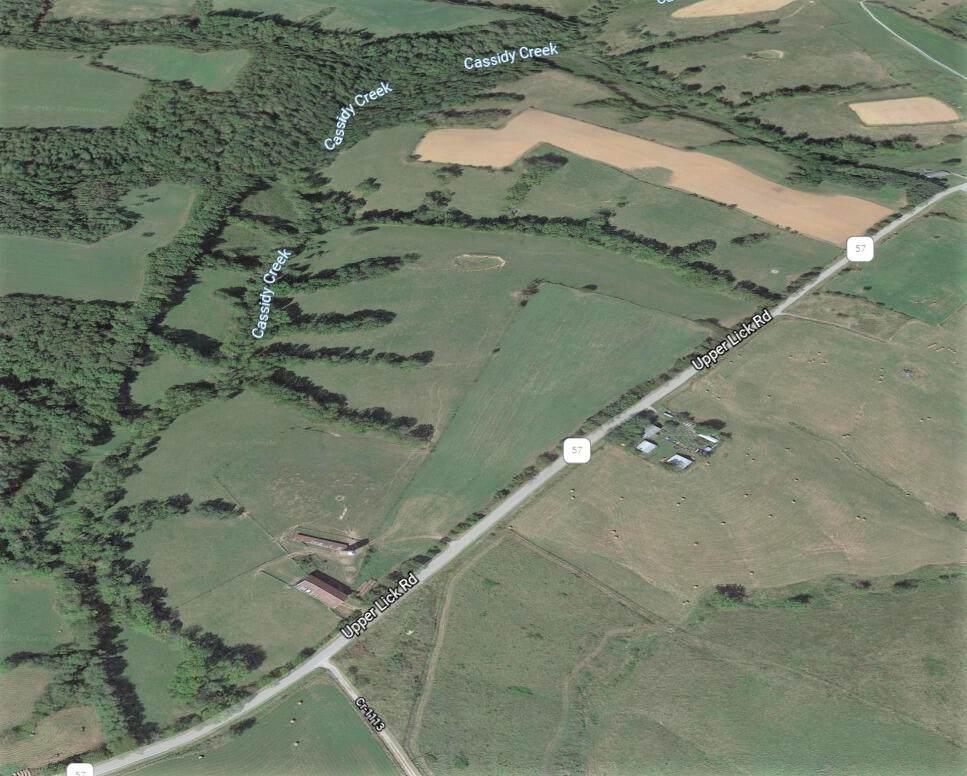 1-A Upper Lick Road - Photo 1