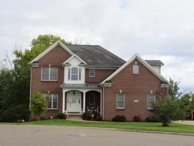 217 Twin Pines Lane, Frankfort, KY 40601 (MLS #20121745) :: Nick Ratliff Realty Team
