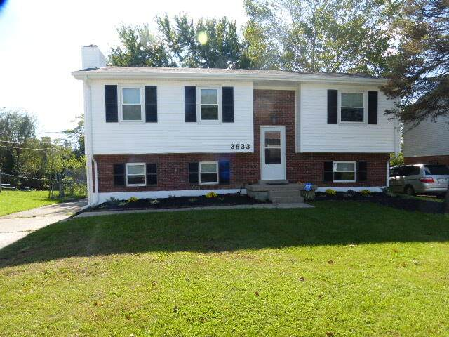 3633 Sundart Drive, Lexington, KY 40517 (MLS #20122462) :: Vanessa Vale Team