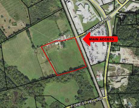 1689 S Preston Highway, Shepherdsville, KY 41065 (MLS #20122678) :: The Lane Team