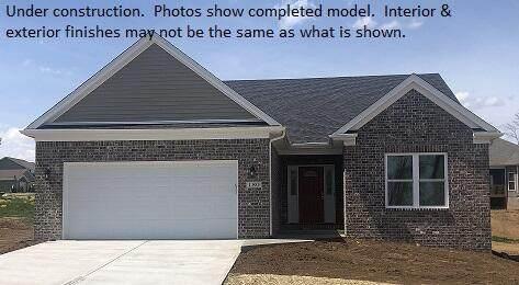 106 Cass Drive, Georgetown, KY 40324 (MLS #20122775) :: Nick Ratliff Realty Team