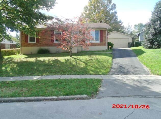 378 Nottingham Road, Lexington, KY 40517 (MLS #20123290) :: Vanessa Vale Team