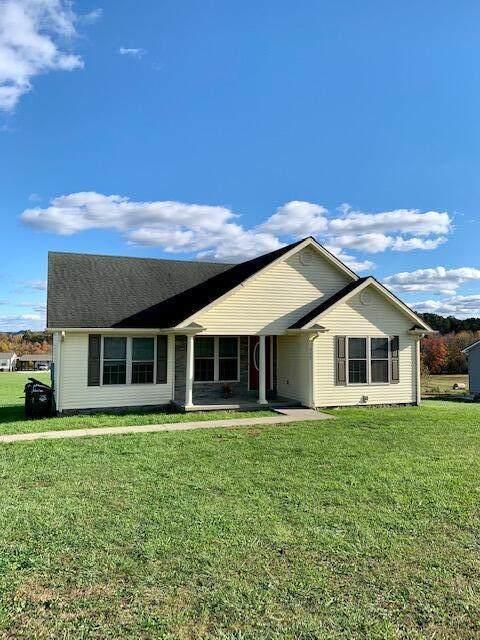 115 Representative Drive, Jeffersonville, KY 40337 (MLS #20123346) :: The Lane Team