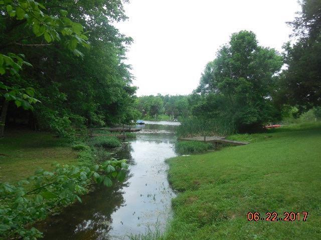 1014 S Lakeshore Drive, Lawrenceburg, KY 40342 (MLS #1626947) :: Nick Ratliff Realty Team