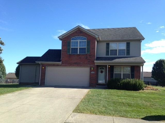 125 General Cleburne Drive, Richmond, KY 40475 (MLS #1721288) :: Nick Ratliff Realty Team