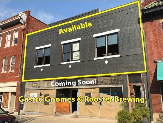 157 N Limestone, Lexington, KY 40507 (MLS #1721330) :: Nick Ratliff Realty Team