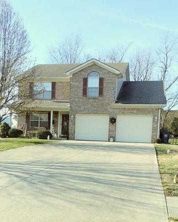 316 Savanna Drive, Richmond, KY 40475 (MLS #1726488) :: Nick Ratliff Realty Team