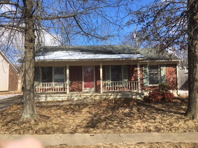 3365 Colonnade Drive, Lexington, KY 40515 (MLS #1803532) :: Nick Ratliff Realty Team