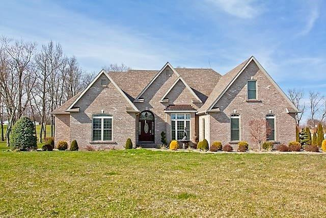 320 Fox Chase Court, Mt Sterling, KY 40353 (MLS #1804830) :: Nick Ratliff Realty Team