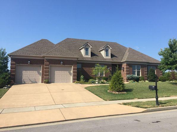 100 Elk Grove, Nicholasville, KY 40356 (MLS #1805523) :: Nick Ratliff Realty Team
