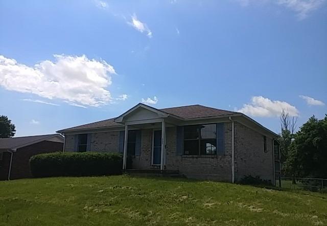 355 Garden Park Drive, Nicholasville, KY 40356 (MLS #1808352) :: Sarahsold Inc.