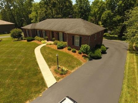 5 Warwick Lane, Frankfort, KY 40601 (MLS #1808506) :: Nick Ratliff Realty Team