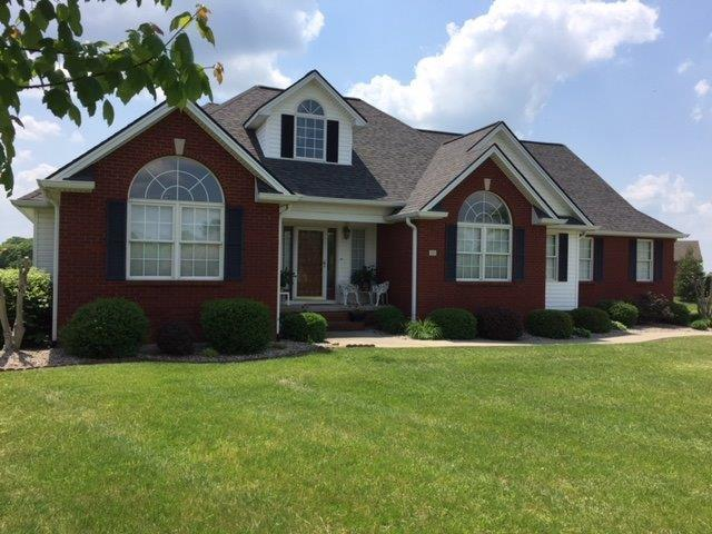 102 K-Leigh Drive, Harrodsburg, KY 40330 (MLS #1810425) :: Gentry-Jackson & Associates