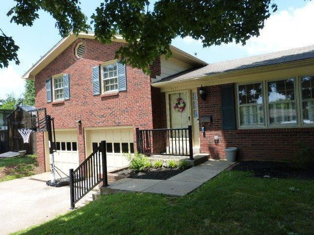 3441 Bellmeade Road, Lexington, KY 40514 (MLS #1812456) :: Gentry-Jackson & Associates