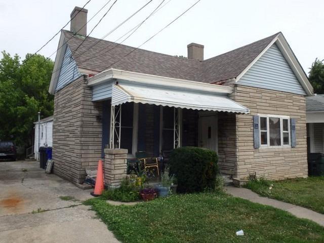 339 Chestnut Street, Lexington, KY 40508 (MLS #1814539) :: Nick Ratliff Realty Team