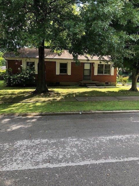 112 Morningview Drive, Berea, KY 40403 (MLS #1820175) :: Sarahsold Inc.