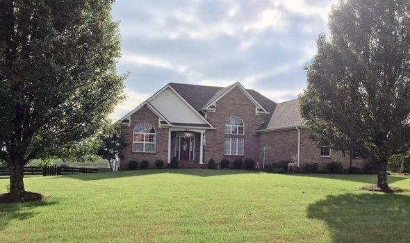 148 Coal Ridge Ln, Georgetown, KY 40324 (MLS #1820325) :: Gentry-Jackson & Associates