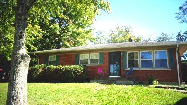 335 Carolina Avenue, Winchester, KY 40391 (MLS #1822125) :: The Lane Team