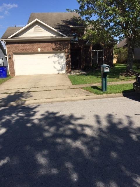 2608 Whiteberry Drive, Lexington, KY 40511 (MLS #1823069) :: Nick Ratliff Realty Team