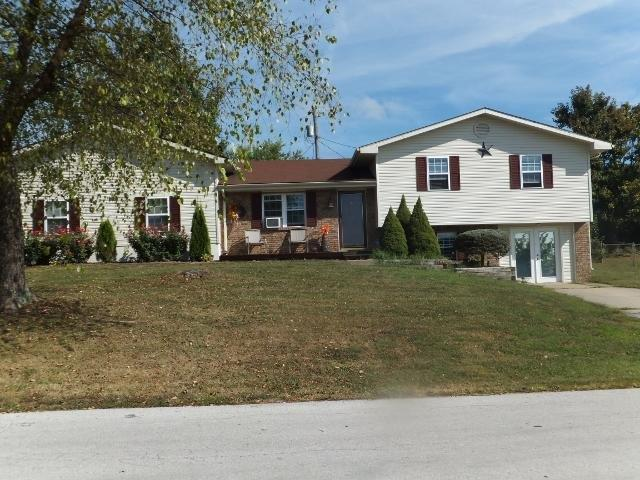 109 Primrose Way, Mt Sterling, KY 40353 (MLS #1825436) :: Robin Jones Group