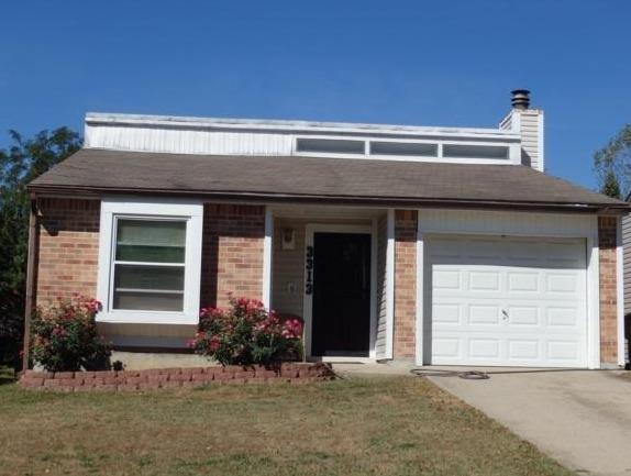 3313 Fox Trace Road, Lexington, KY 40515 (MLS #1826752) :: Sarahsold Inc.