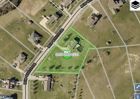 5013 Bob White Drive, Richmond, KY 40475 (MLS #1905204) :: The Lane Team