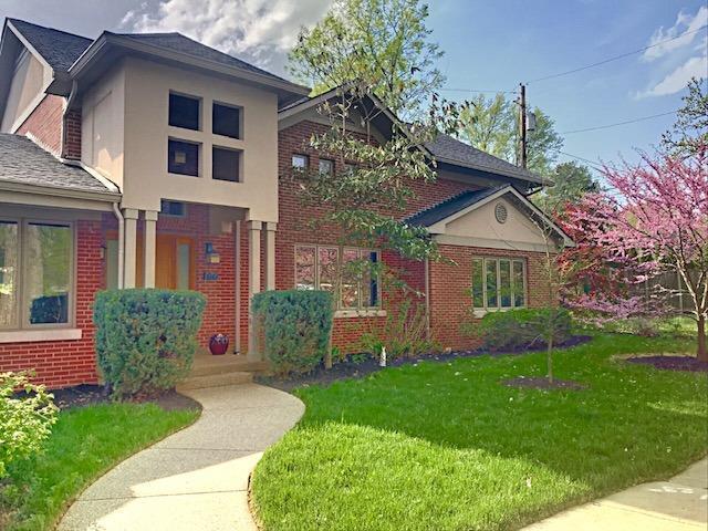 166 Valley Road, Lexington, KY 40503 (MLS #1907958) :: Sarahsold Inc.