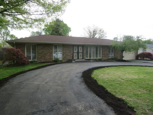 503 Harvard Drive, Winchester, KY 40391 (MLS #1908668) :: Nick Ratliff Realty Team