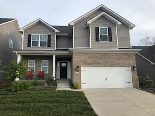 1933 Covington Drive, Lexington, KY 40509 (MLS #1909346) :: Nick Ratliff Realty Team