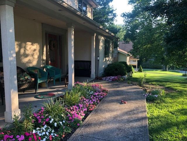 302 Debbia Drive, Winchester, KY 40391 (MLS #1918106) :: Nick Ratliff Realty Team