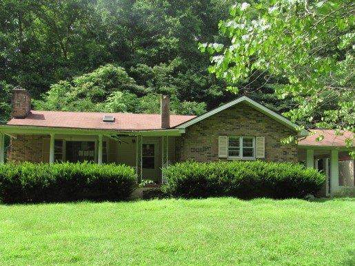 61 Peachy Willliams Road, Frenchburg, KY 40322 (MLS #1921029) :: Nick Ratliff Realty Team