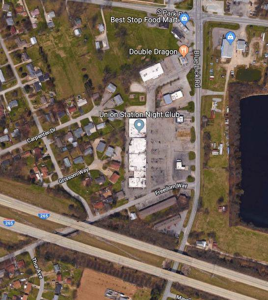 9302 Blue Lick Road, Louisville, KY 40229 (MLS #1923480) :: Nick Ratliff Realty Team