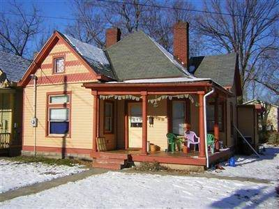 339 Oldham Avenue, Lexington, KY 40502 (MLS #1926447) :: Shelley Paterson Homes | Keller Williams Bluegrass