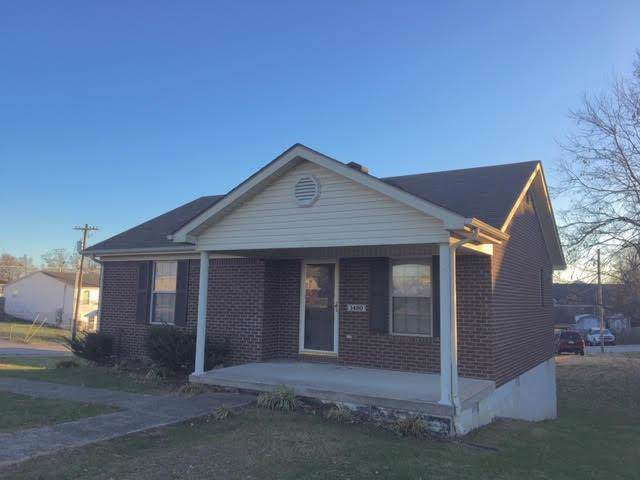 1420 E Irvine Street, Richmond, KY 40475 (MLS #1927345) :: Nick Ratliff Realty Team