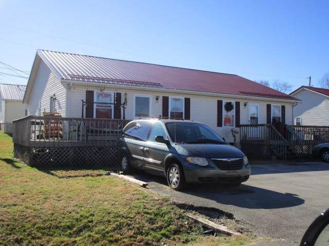 12 Magnolia Drive, Stanton, KY 40380 (MLS #20001624) :: Nick Ratliff Realty Team