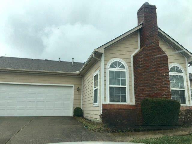 Nicholasville, KY 40356 :: Shelley Paterson Homes | Keller Williams Bluegrass