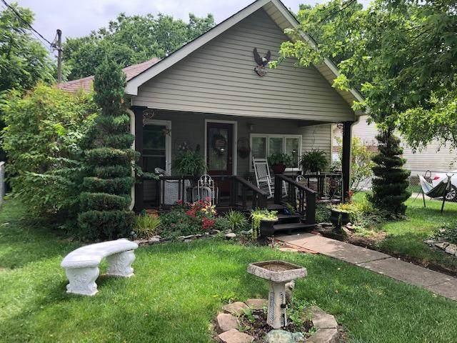 127 Devonia Avenue, Lexington, KY 40505 (MLS #20003495) :: Shelley Paterson Homes | Keller Williams Bluegrass