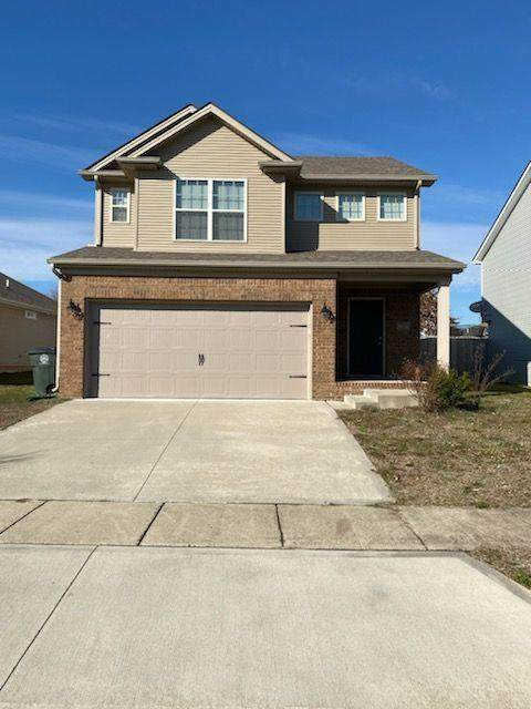 2357 Walcot Way, Lexington, KY 40511 (MLS #20003907) :: Better Homes and Garden Cypress