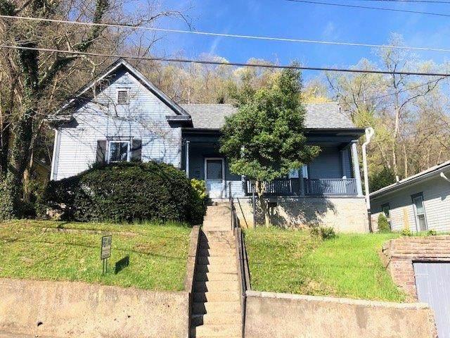 404 Ewing Street, Frankfort, KY 40601 (MLS #20005595) :: Nick Ratliff Realty Team