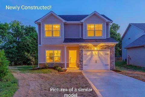 133 Cross Park Drive, Georgetown, KY 40324 (MLS #20005994) :: Better Homes and Garden Cypress